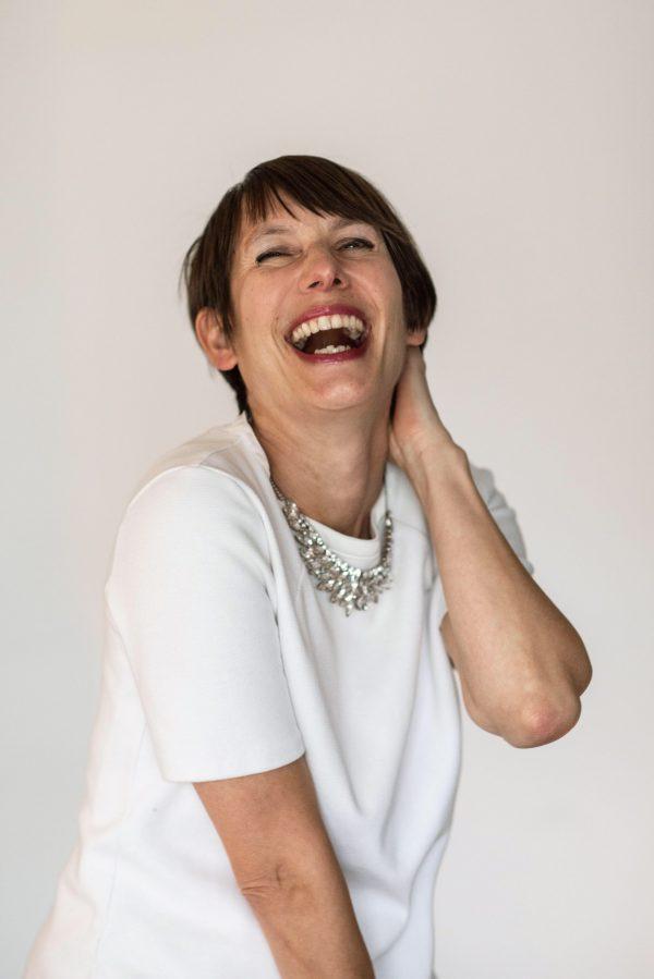 Ninas Glückstraining Lachen